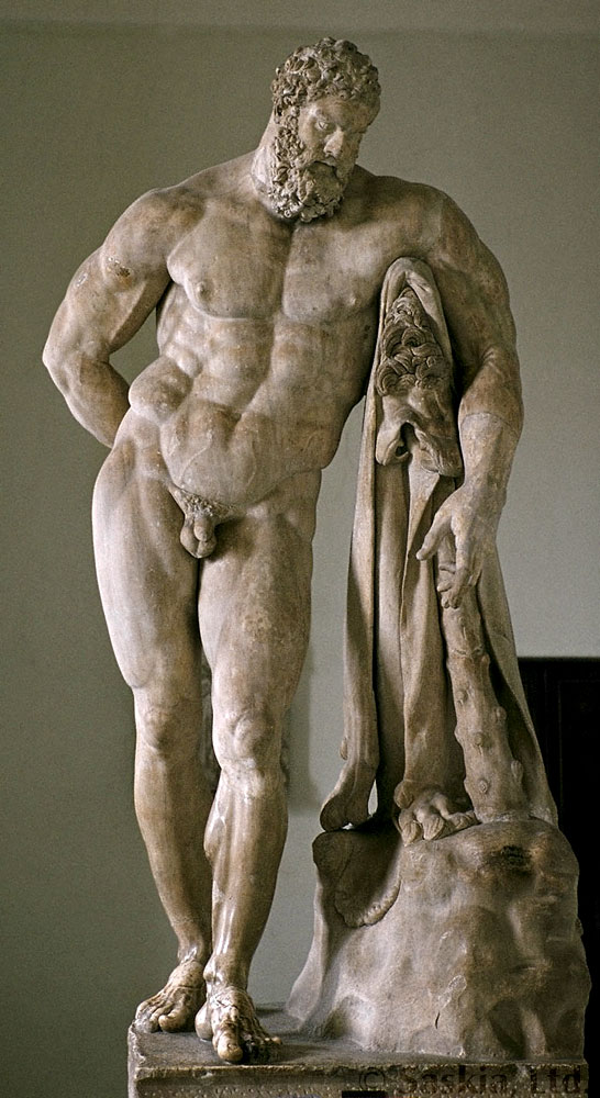 http://albertis-window.com/wp-content/uploads/2012/07/Farnese-Hercules-Roman-copy-by-Glykon-after-the-4th-century-bronze-original-by-Lysippos-3rd-century-CE.jpg