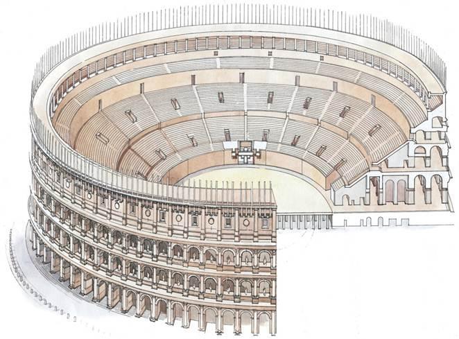 December 2013 Alberti's Window - Ancient Greece Floor Plan