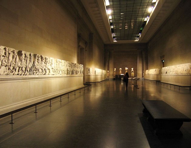Elgin_Marbles_British_Museum Wikipedia